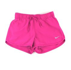 Nike shorts, Nike for girls, pink shorts, shorts for girls
