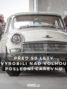 Před půl stoletím, 15. července 1970, byla ukončena výroba sovětských osobních automobilů GAZ-21 Volha. Konstruktéři dali v říjnu 1956 modelu GAZ-21 do vínku ladné křivky inspirované americkými vozy. Volhy nebyly žádným výkřikem moderní techniky, vynikaly však spolehlivostí a komfortním interiérem.