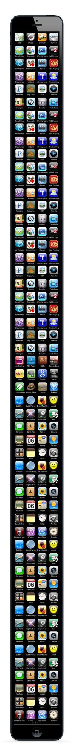 iPhone 50