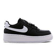 new styles 96663 931a7 Nike Air Force 1 Upstep - Mujer Zapatos (AV8222-001)   Foot Locker