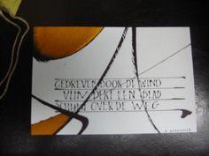 't Creatief Atelier - DE referentie voor de hobby-kalligraaf