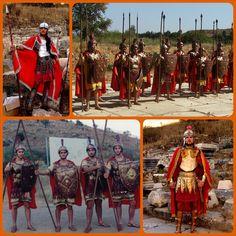 ROMAN THEME PARTY