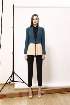 CO|TE - Collections Fall Winter 2012-13 - Shows - Vogue.it. Look 30.