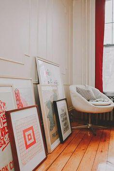 Amazing decor tips for single girls