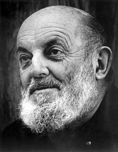 Ansel Adams, Photo by Mimi Jacobs