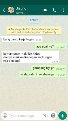 punya temen ngeselin tak terpakai? jual aja! #humor # Humor # amreading # books # wattpad Reminder Quotes, Self Reminder, Memes Funny Faces, Funny Texts, Art Quotes Funny, Inspirational Quotes, Jodoh Quotes, Funny Tweets Twitter, Funny Chat