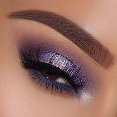 Foil Eyes 2 and Modern Neutrals Palette look via @priscilla_fhern