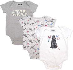 Cool Rebel Nerdy Space Gerber OnesieFunny Cute Galaxy Wars Joke Baby Romper