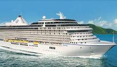 Ship: Riviera   Terminal: Miami Stops: Grand Cayman, Cozumel, Belize, Guatemala, Roatan, Costa Maya, Mexico, Key West