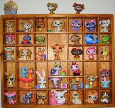 Wish i could organize my lps this way