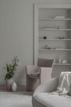Alexander Söderqvist's living room - via Coco Lapine Design blog