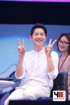 #SongJoongKiFanMeetingBKK2016 [2016-05-07]