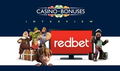 Interview with Redbet.com Casino