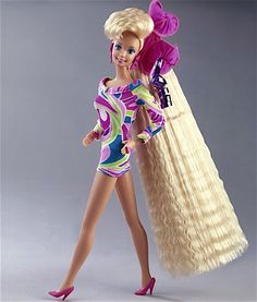 Bambole Fashion Bambola Fashion Barbie Style Scatolo Come Da Foto Ottime Condizioni A Complete Range Of Specifications