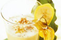 Bananen-Pomelo-Smoothie