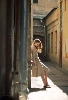 Александра by Juli Kirsanova, via 500px