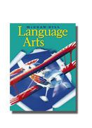 Activities to go with K-6th grade McGraw-Hill Language Arts Books