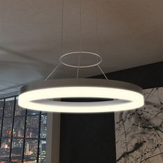 Found it at Wayfair - Tania LED Orbicular Chandelier
