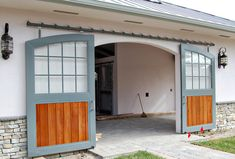 Horse Stall Doors, Barn Doors, Dutch Doors and Horse Stable Equipment
