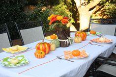 From fall to Thanksgiving via @sarahsofiapro