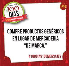Día #29: Presupuesto #100dias100mensajes #finanzaslatinos