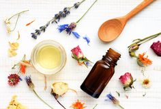 4 Of The Best Oils For Your Skin