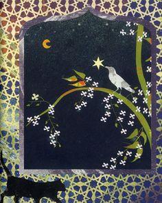 Art Nouveau, Flag, Illustration, Texts, Children's Literature, Rice, Water, Illustrations, Science