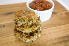 Rice and Bean Burgers or Patties - Joy of Kosher