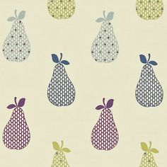print & pattern: NEW COLLECTIONS - harlequin