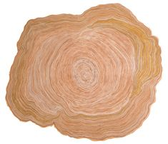 Tree Art Rugs by Moore & Giles - Cool Hunting