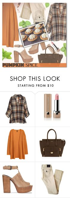 """""""Pumpkin Spice Style"""" by anilovic ❤ liked on Polyvore featuring Bobeau, Marc Jacobs, Henri Bendel, Rebecca Minkoff and pss"""