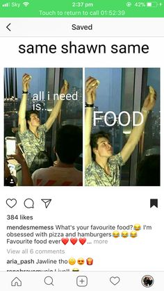 Shawn is the biggest mood Funny Memes, Hilarious, Jokes, Shawn Mendes Quotes, Shawn Mendas, Mendes Army, Chon Mendes, Shawn Mendes Wallpaper, Magcon