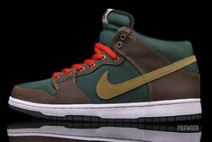 new product 2dadd 7a7db Dunk Mid Pro Discount Nike Shoes, Nike Shoes For Sale, Shoe Wall, Nike