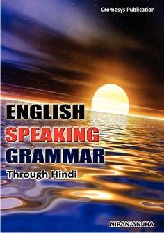 English Speaking and Grammar through Hindi (Niranjan Jha)