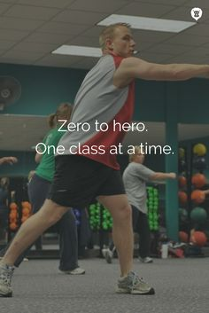 Everyone starts somewhere, that's why you can find so many beginners classes on Ludus.