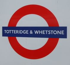 Step by Step Guide to Totteridge amp Whetstone Tube Station in London #London #stepbystep