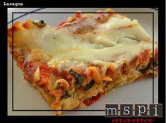 MSPI Mama: Dairy & Soy Free Lasagna