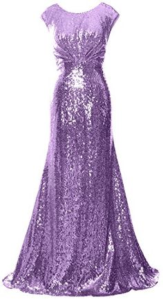 MACloth Women Mother of Bride Dresses Cap Sleeves Sequin Bridesmaid Formal Gown Sweet 16 Dresses, Sweet Dress, Sequin Bridesmaid, Sequin Gown, Cap Dress, Dress For Short Women, Quinceanera Dresses, Floral Maxi Dress, Formal Gowns