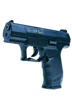 Walther CP Sport Air Pistol | Buy Now at Loading that magazine is a pain! Excellent loader available for your handgun Get your Magazine speedloader today! http://www.amazon.com/shops/raeind