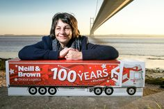 Fantastic photo taken by our photographer Kev Ladden for our clients centenary year hampers. #Hull