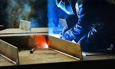 For any complex welding task at your industrial unit, rely on Allied Steel's #Weldingservices. We have rich experience in this sector and have served several high-end clients. Welding Services, Steel Fabrication, Metal Forming, Plasma Cutting, Over The Years, Industrial, Nyc, New York, The Unit