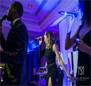 Our live function band, The One Band is available to book for private parties in London & the UK.
