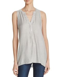 Soft Joie Carley B Striped Top