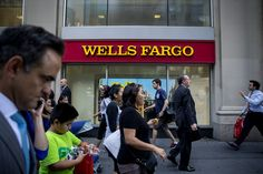 Some consumers shy away from Wells Fargo in wake of scandal http://wapo.st/2eDvzQ0