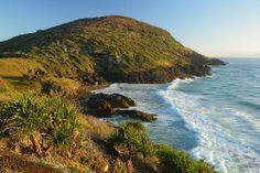 Gap Beach and Hat Head | Flickr - Photo Sharing!