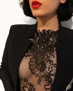 Dress up before dressing down 🔥 The MARIA playsuit looking hot under a sleek blazer! Sexy Outfits, Cute Outfits, Fashion Outfits, Womens Fashion, Fashion Trends, Tomboy Fashion, Gothic Fashion, Jolie Lingerie, Hot Lingerie