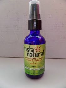 Baby and the Chi's: InstaNatural Hyluronic Acid Serum #Review