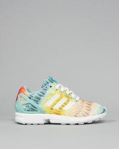 adidas Originals ZX Flux W via Shoeline. Click on the image to see more!