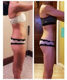 Have you been told your booty shape is determined by genetics or even believed you were doomed to be square, droopy, deflated, or dimpled? Even booties that seem hopeless can change shape with the FasciaBlaster and #HeartButtChallenge exercises! Join the revolution and design the butt you choose!