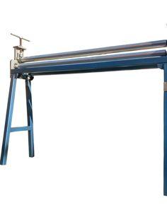 """Roladora de lámina manual de tres rodillos de 4 ft de largo para rolar lamina cal. 18, hasta 1.21 mm de espesor, rodillos de tubo de 1⅟₂"""" ø, reforzados 4 anillos de acero en su interior y una flecha de acero solido de 1""""ø, los dos rodillos inferiores están montados sobre baleros que facilitan el giro, el rodillo superior está montado sobre baleros.  Tiene la característica de que es fácil de trasladar por su peso ligero y porque se desarma de su base, ideal para trabajos de laminado en… Track Lighting, Ceiling Lights, Home Decor, Decoration Home, Room Decor, Outdoor Ceiling Lights, Home Interior Design, Ceiling Fixtures, Ceiling Lighting"""